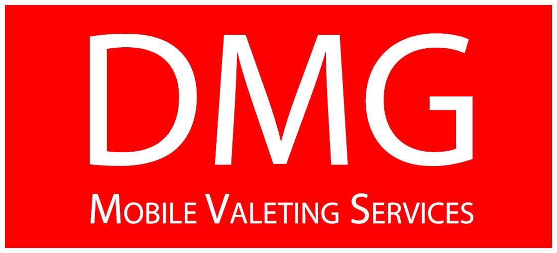 DMG Valeting Services